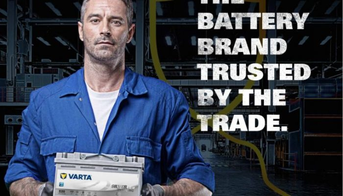 VARTA urges drivers to seek expert battery fitment