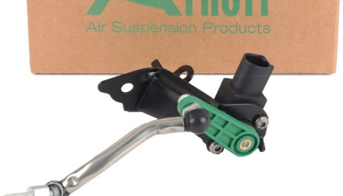 Everything you need to know about ride height sensors