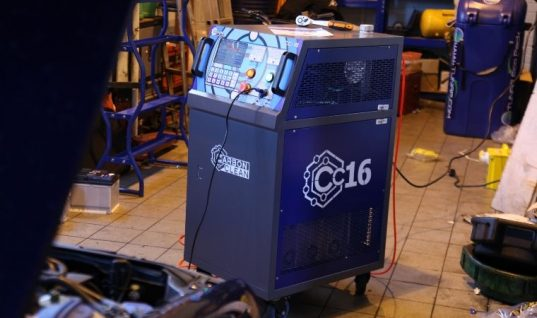 Top three engine carbon cleaning misconceptions debunked
