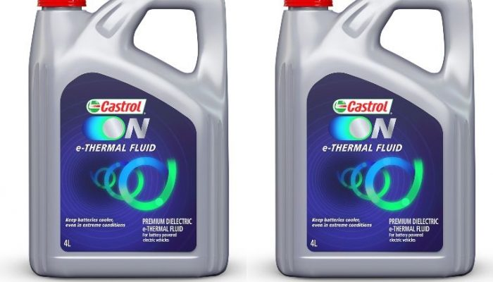 Castrol launches EV battery e-thermal fluid