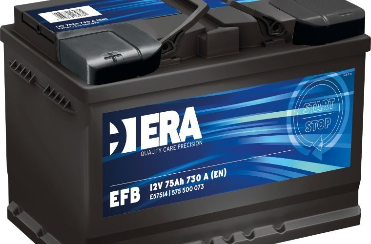 Euro Car Parts launches new range of stop-start batteries