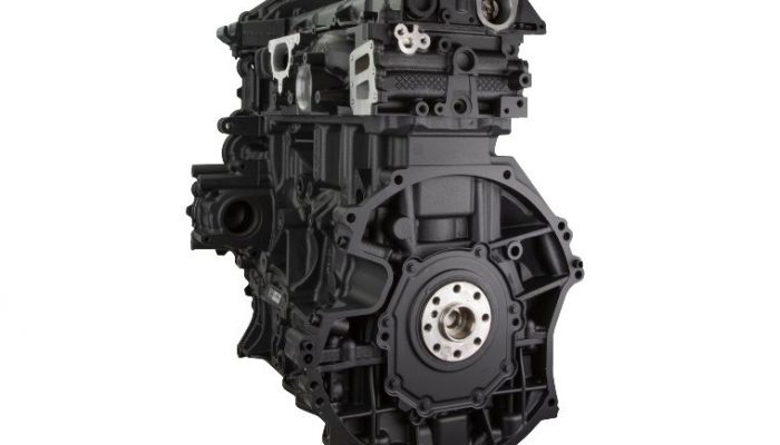 Ford Transit EcoBlue TDCi added to Ivor Searle remanufactured  engine range