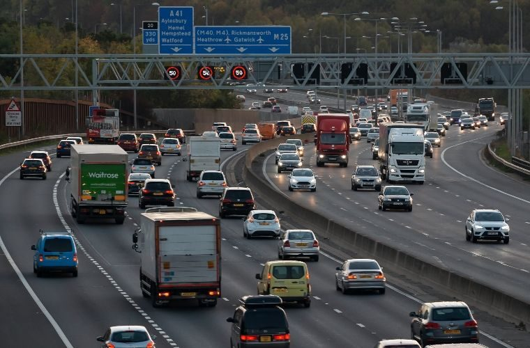 More than 11 million leisure trips by car expected as schools break for summer