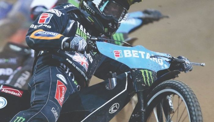 NGK signs up Speedway stars for 2021 World Speedway Championship