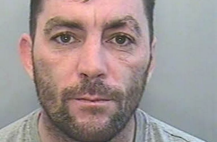 Man handed two year prison sentence for dealership arson attack