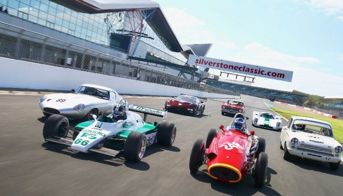 Motul announces Silverstone Classic partnership