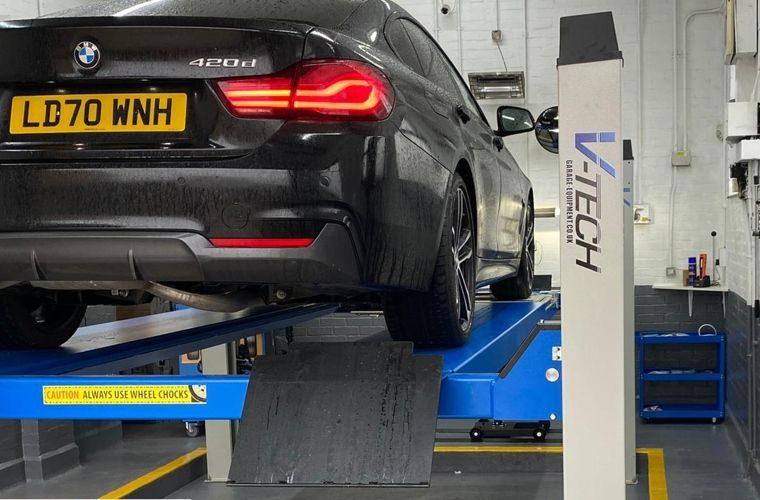 Opinion: Is premium garage equipment worth the money?
