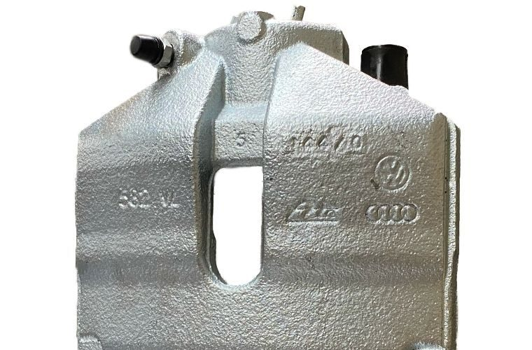 ZF Services celebrates Global Reman Day with its eight millionth caliper