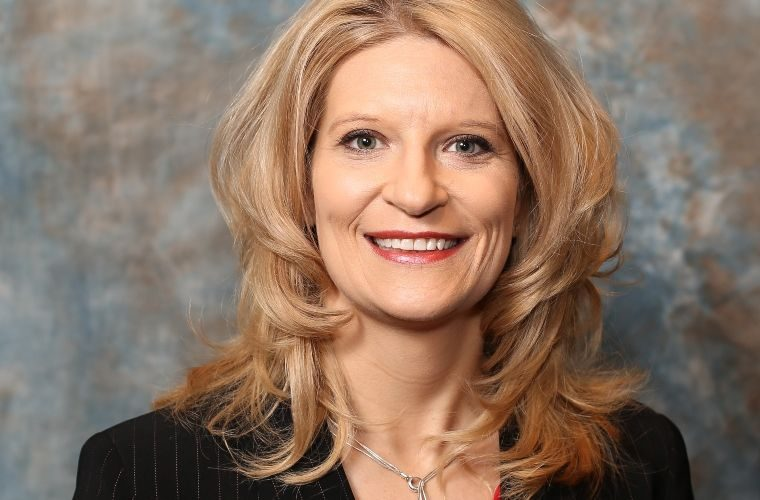 Audrey Harling named Tenneco DRiV Motorparts Group vice president and general manager