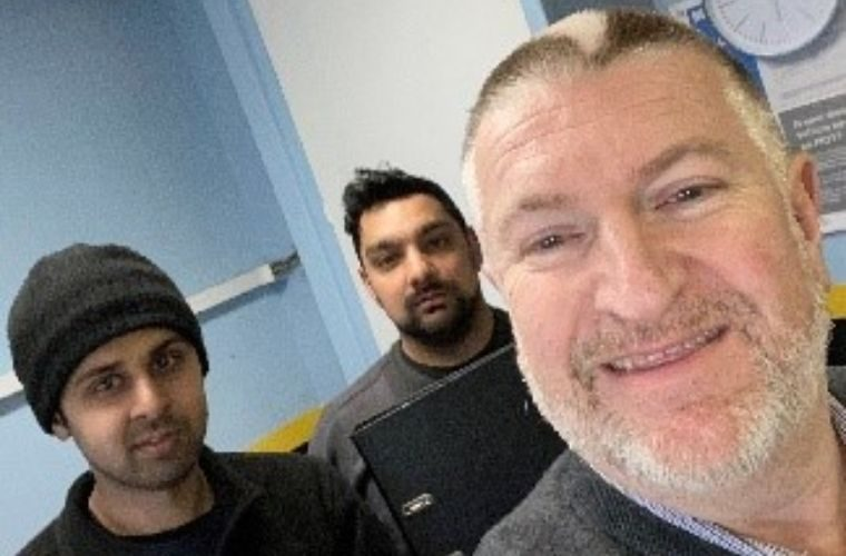 Peace-of-mind for Luton MOT garage thanks to Fourmative AEC support