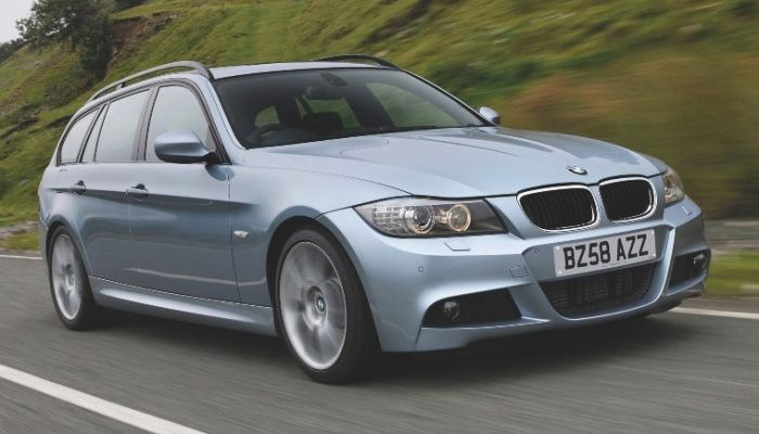 BMW remote central locking failure solved by Opus IVS