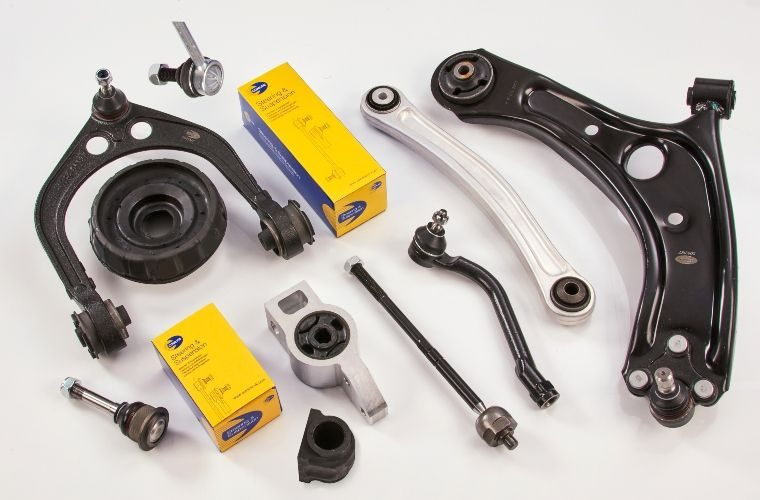 Comline steering and suspension range to grow by 35 per cent