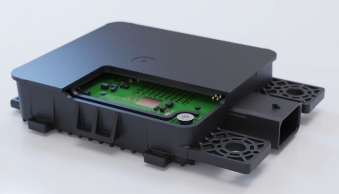 HELLA brings latest passenger car 77GHz radar tech into series production