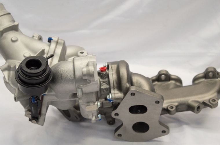 Renault and Vauxhall 1.6 diesel remanufactured turbo added to Ivor Searle range