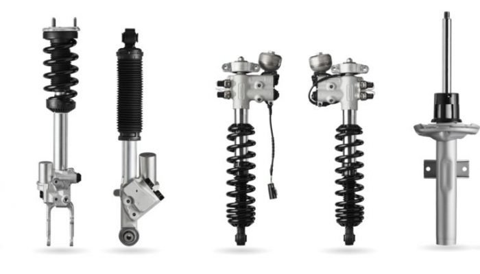 Plug and play Monroe adaptive suspension repair solutions explained