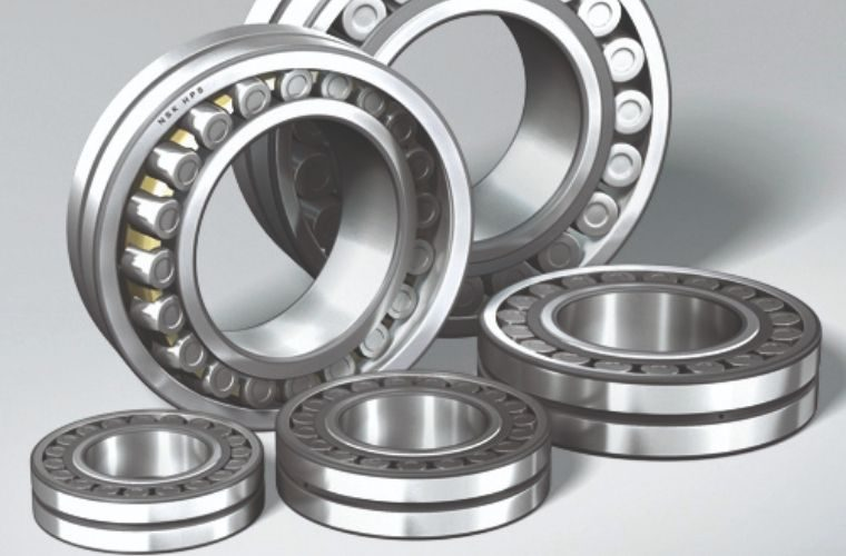 NSK bearings promise agriculture drive-train reliability boost