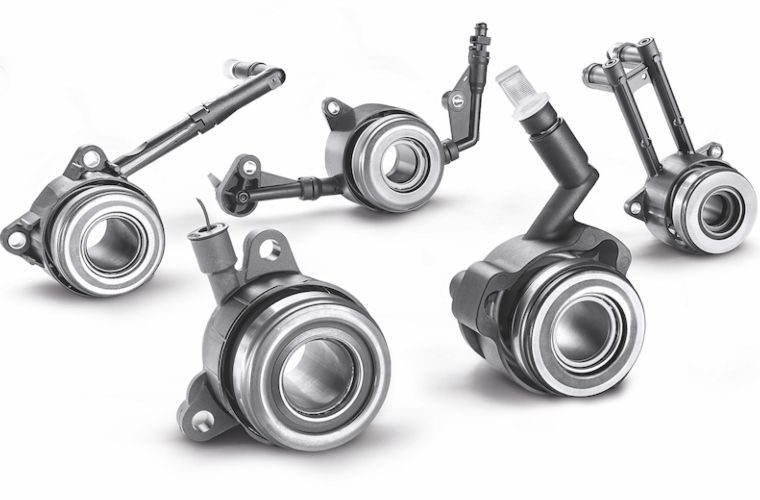 LuK concentric slave cylinders to be discussed in Schaeffler's upcoming June 'tea-break training'