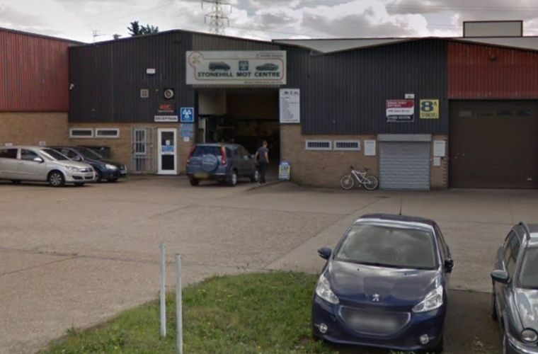 Garage fined after oil drum explosion killed engineer
