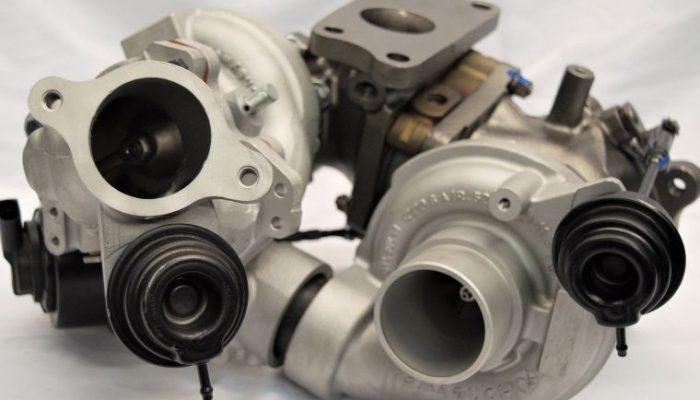 Ivor Searle adds remanufactured turbo for Mazda 2.2 litre diesel models