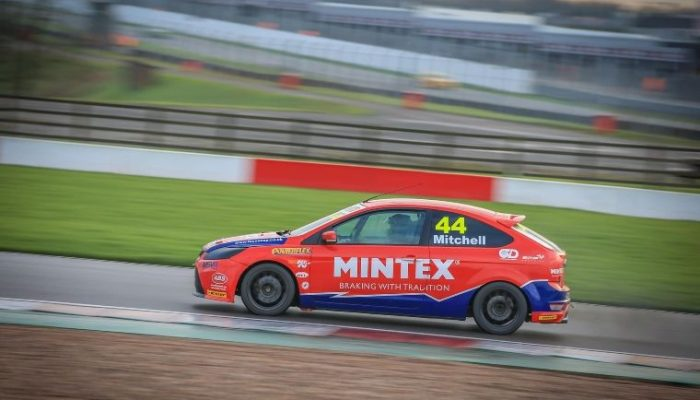Mintex races onto Focus Cup track for 2021