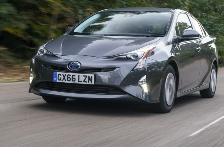 Toyota launches 10-year warranty programme to boost customer loyalty
