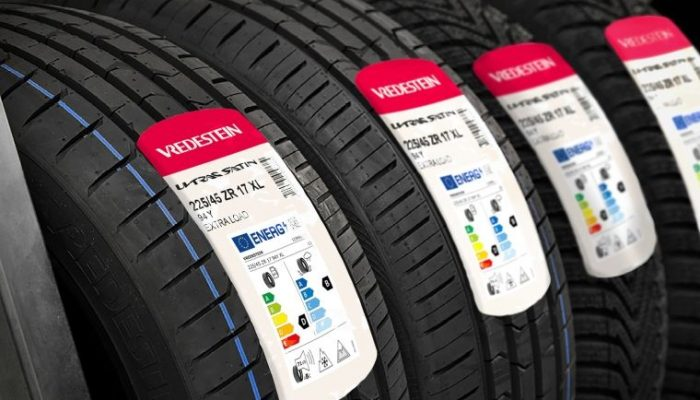 Majority of motorists not aware of tyre ratings for grip, efficiency and noise, survey suggests