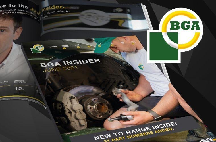 BG Automotive releases latest 'insider' publication