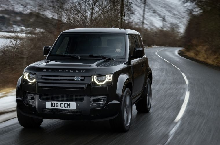 Jaguar Land Rover to fix reliability issues