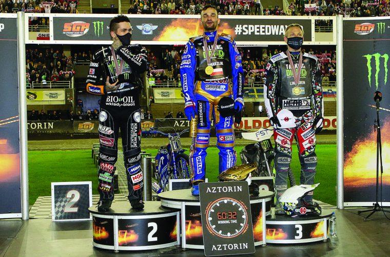 NGK Speedway stars ready for start of 2021 World Championship