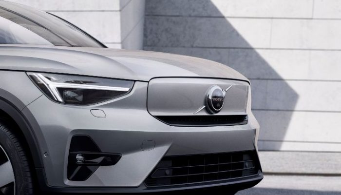 Volvo to take full ownership of its Chinese manufacturing and sales operations