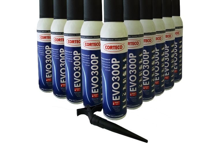 Corteco professional sealing paste