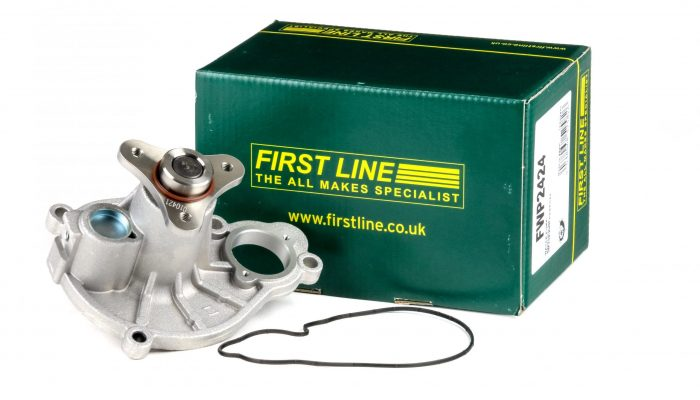 New references added to First Line Ltd's product ranges