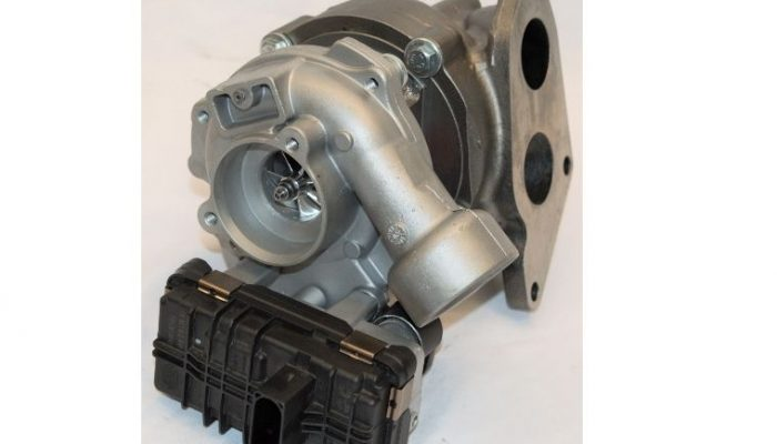 Ivor Searle adds unit for BMW 2.0 twin turbo diesel models to reman range