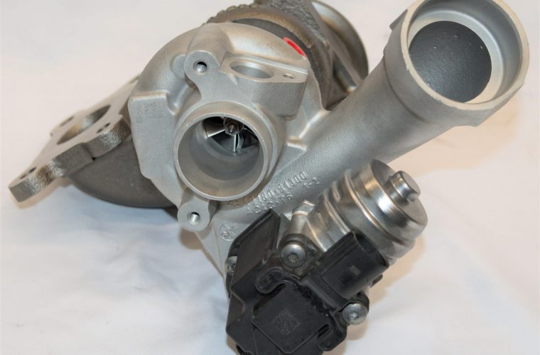 Turbo for VW Group 1.4 petrol applications added to Ivor Searle range