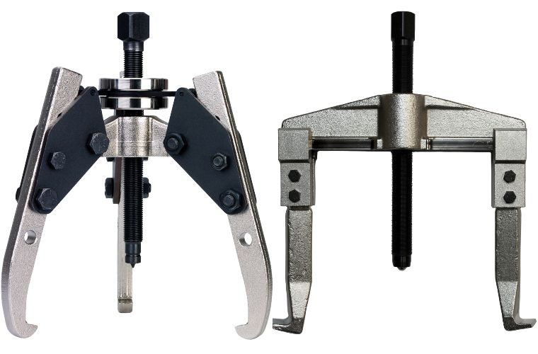 New pullers from Sykes-Pickavant