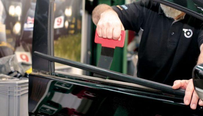 New Power-TEC window trim puller