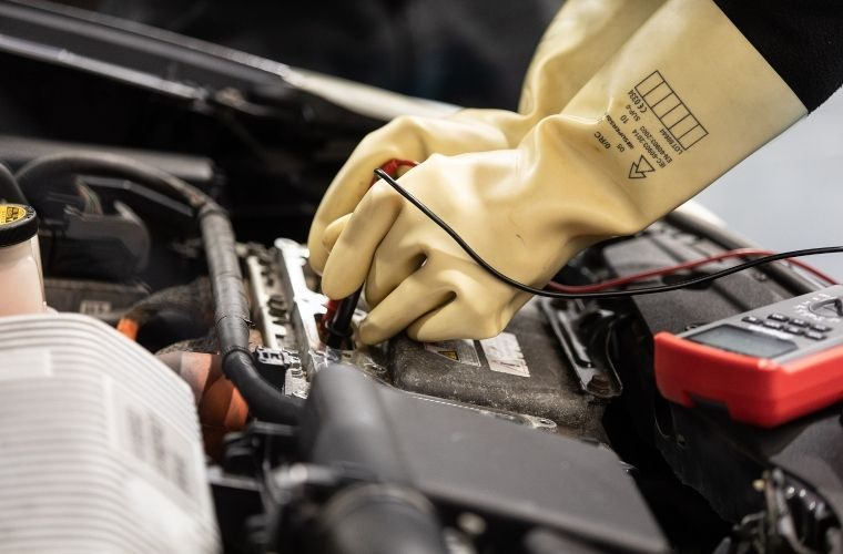 Autotech Training cuts the cost of EV training