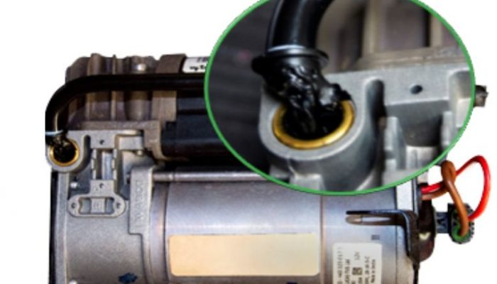 Air suspension installation tips and tricks