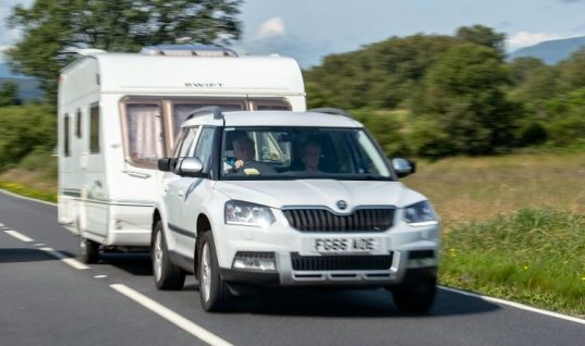 New rules for towing from autumn 2021 confirmed