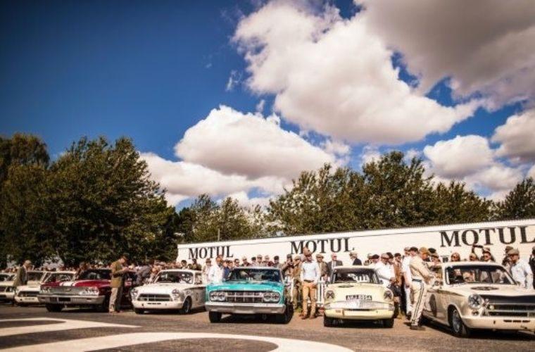 Motul enhances Goodwood Revival partnership