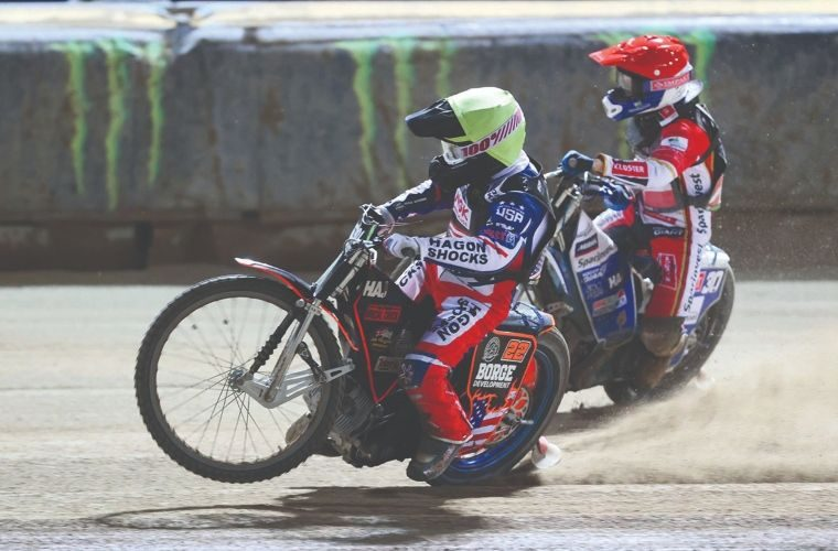 NGK-sponsored stars battle it out in Monster Energy FIM Speedway of Nations competition