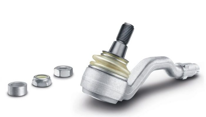 Schaeffler launches FAG steering and suspension programme