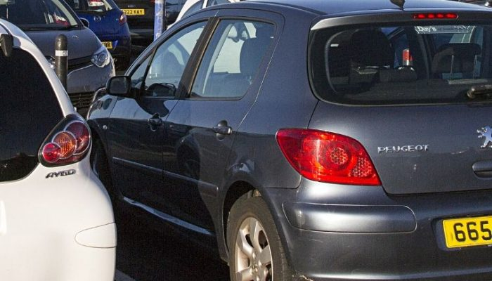 We Buy Any Car fined £200,000 by ICO for nuisance marketing