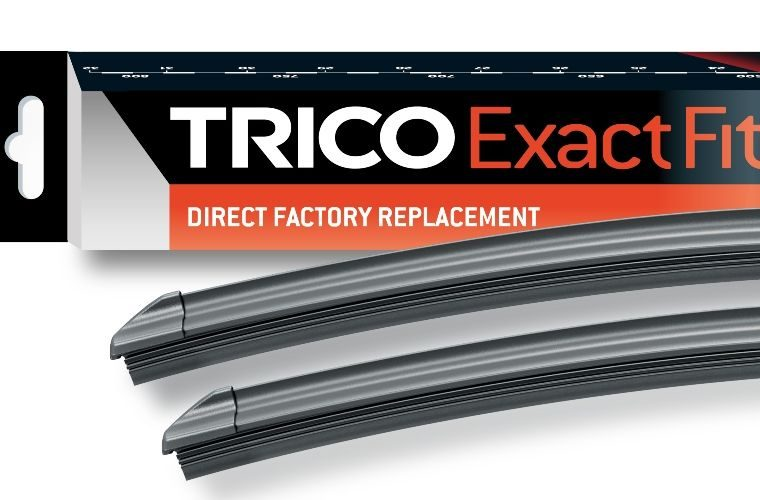 TRICO launches beam blade kits