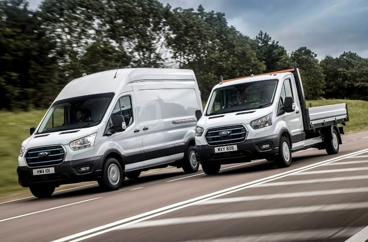 Commercial vehicle industry calls for decarbonisation plans before bans