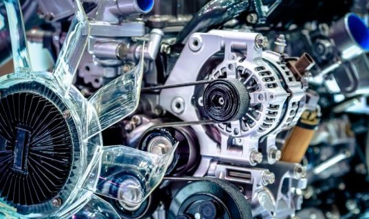 How to diagnose alternator failure without removing it