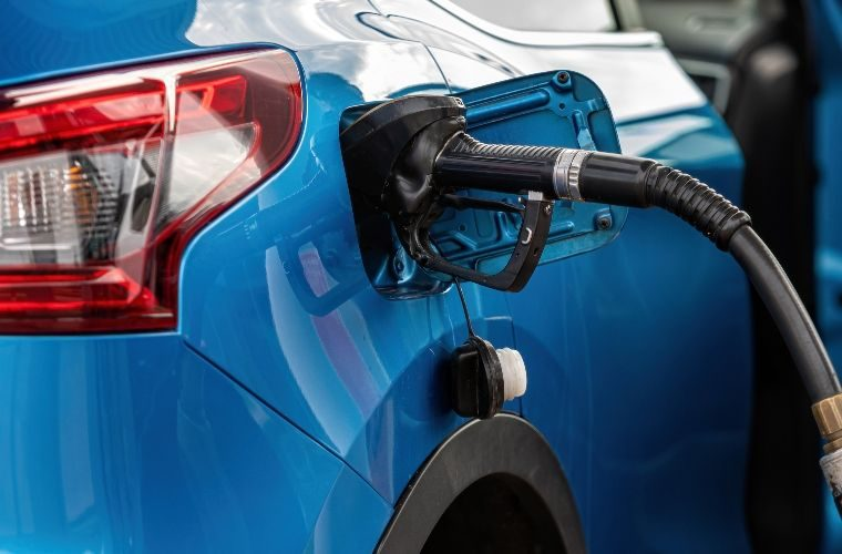 One in two drivers affected by fuel supply problems