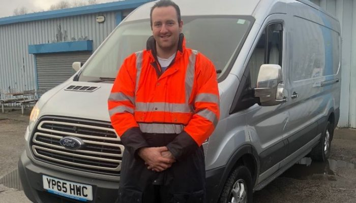Mechanic attributes flying start to his independent business to ClickMechanic
