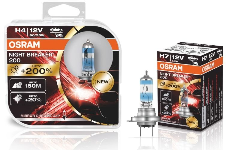 Automotive bulbs bringing more opportunities than ever before