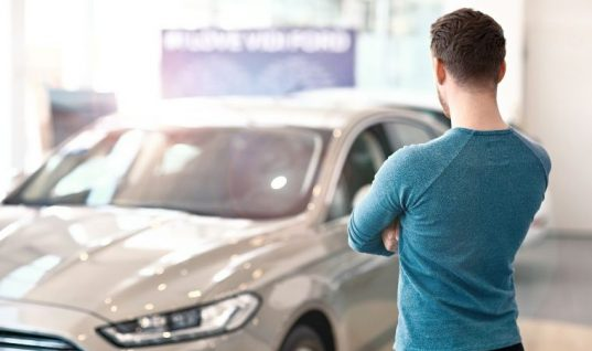 Three quarters of UK motorists struggle to accurately value a used car